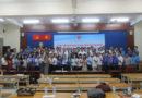 Công tác đào tạo, huấn luyện cán bộ Đoàn và sứ mệnh của trường Đoàn Lý Tự Trọng