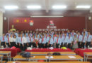 Lễ bế giảng lớp đào tạo chức danh Tổng phụ trách Đội khóa D32