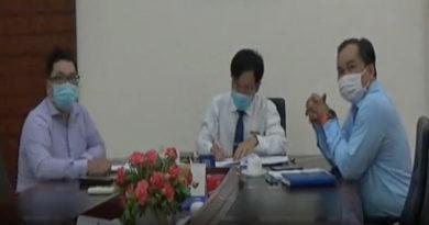 Lễ ký kết hợp tác đào tạo Cử nhân Luật Văn bằng 2 – Hệ vừa làm vừa học với trường Đại học Kinh tế – Luật