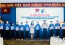 Lễ công bố quyết định công nhận Ban Chủ nhiệm Câu lạc bộ Lý Luận trẻ Thành Đoàn; hội nghị trực tuyến học tập, quán triệt nghị quyết Đại hội Đảng các cấp và học tập tư tưởng, đạo đức, phong cách Hồ Chí Minh năm 2021